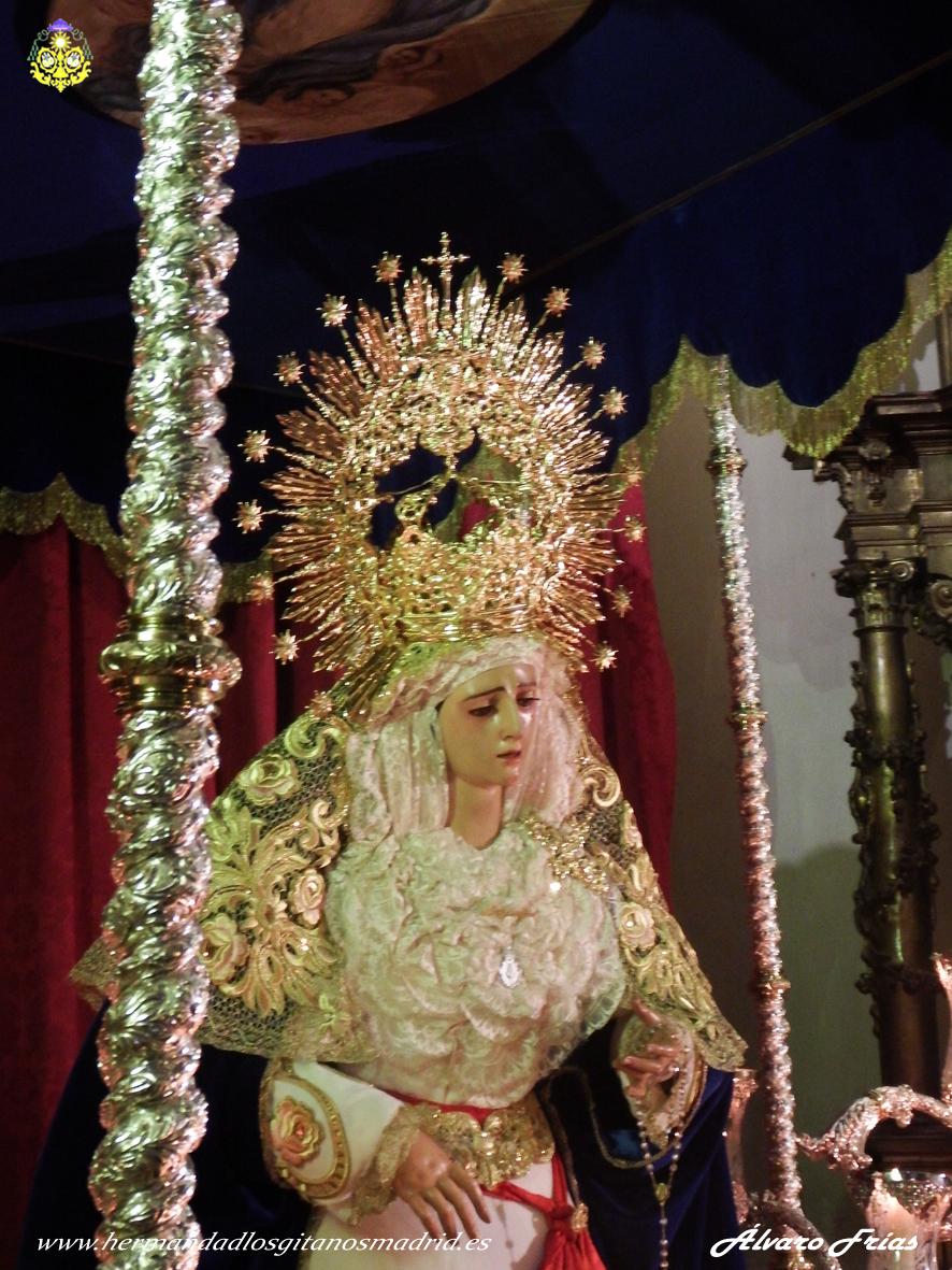 2016 Besamanos Virgen Alvaro Frias (2)
