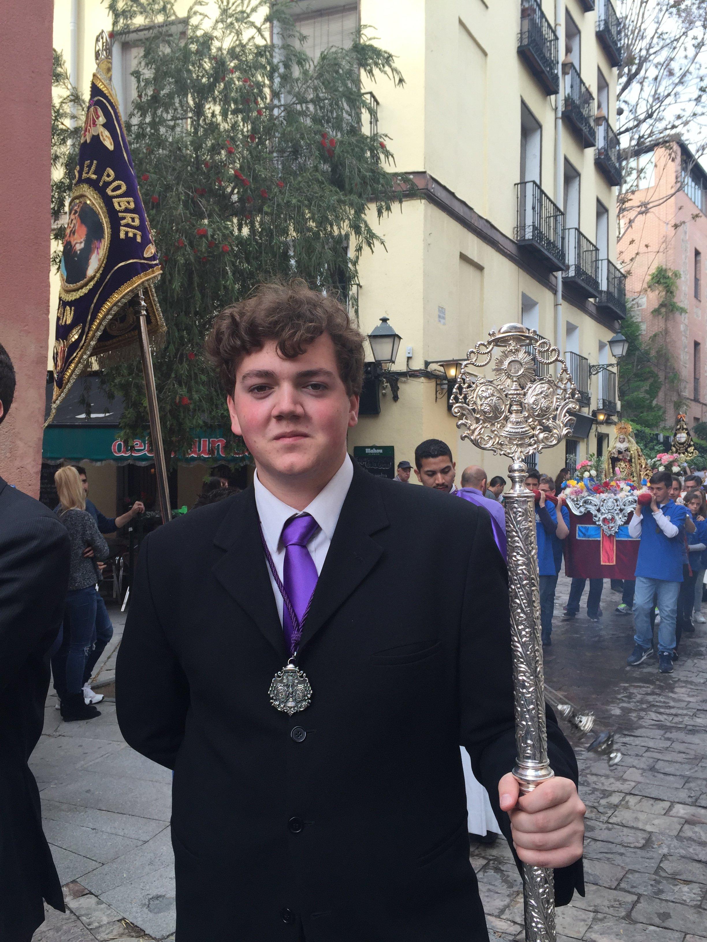2016 Cruz de Mayo Hdad del Pobre (20)