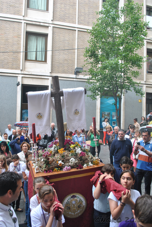Cruz de Mayo Grupo Joven 28 mayo 2016 Fco. Oñoro (29)