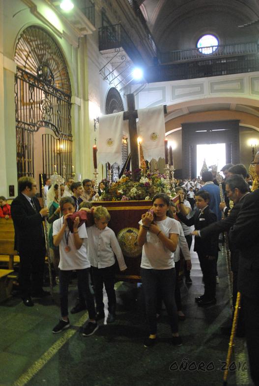Cruz de Mayo Grupo Joven 28 mayo 2016 Fco. Oñoro (32)
