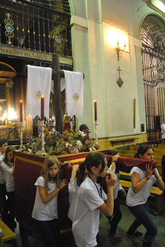 Cruz de Mayo Grupo Joven 28 mayo 2016 Fco. Oñoro (33)