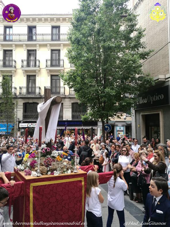 Cruz de Mayo Grupo Joven 28 mayo 2016 (14)