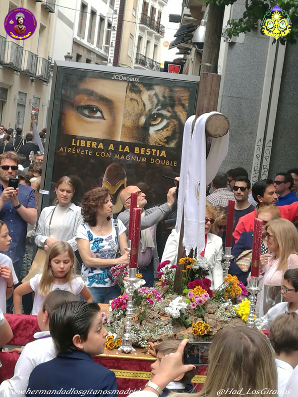 Cruz de Mayo Grupo Joven 28 mayo 2016 (16)