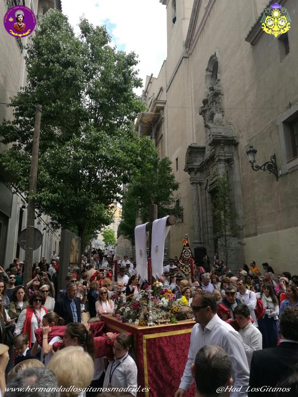 Cruz de Mayo Grupo Joven 28 mayo 2016 (17)