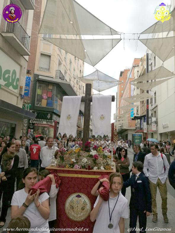 Cruz de Mayo Grupo Joven 28 mayo 2016 (21)