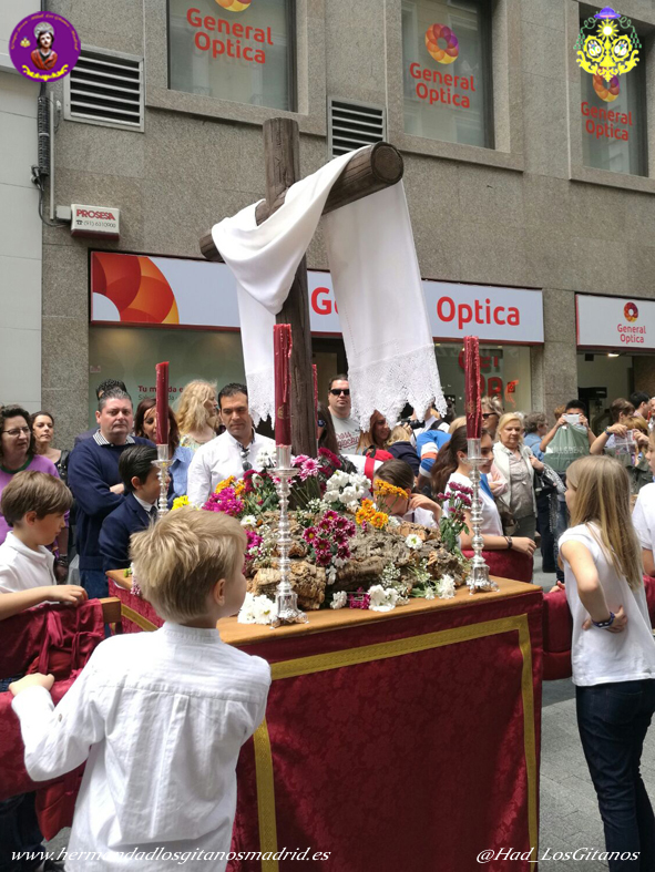 Cruz de Mayo Grupo Joven 28 mayo 2016 (22)