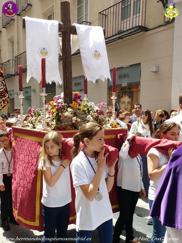 Cruz de Mayo Grupo Joven 28 mayo 2016 (26)