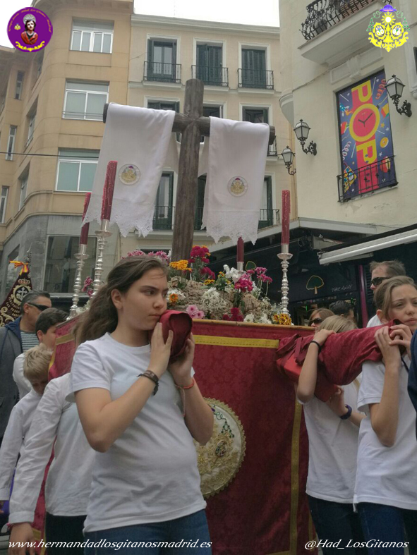 Cruz de Mayo Grupo Joven 28 mayo 2016 (30)