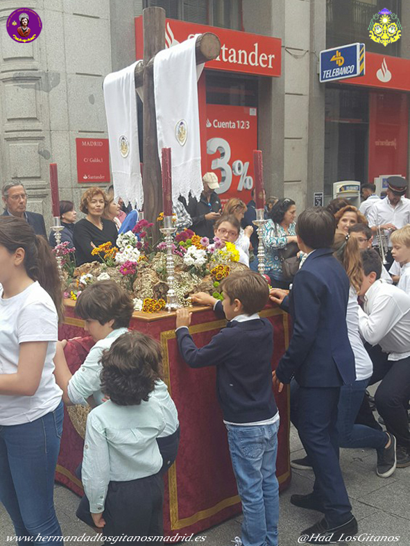 Cruz de Mayo Grupo Joven 28 mayo 2016 (38)