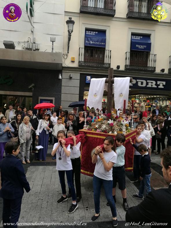 Cruz de Mayo Grupo Joven 28 mayo 2016 (40)