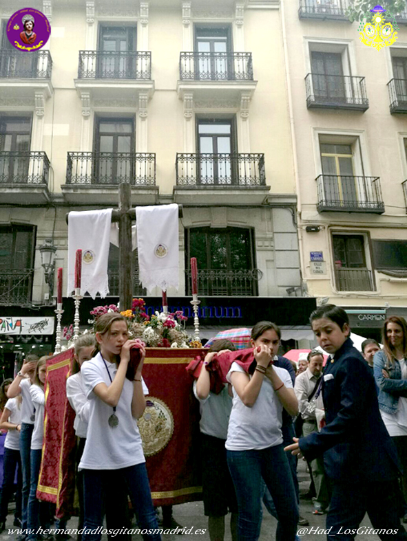 Cruz de Mayo Grupo Joven 28 mayo 2016 (42)