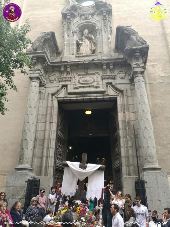 Cruz de Mayo Grupo Joven 28 mayo 2016 (44)