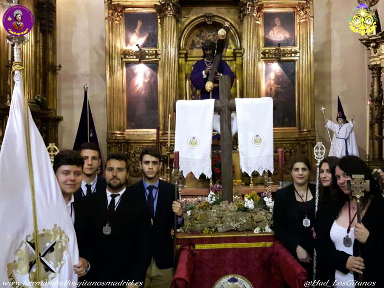 Cruz de Mayo Grupo Joven 28 mayo 2016 (51)