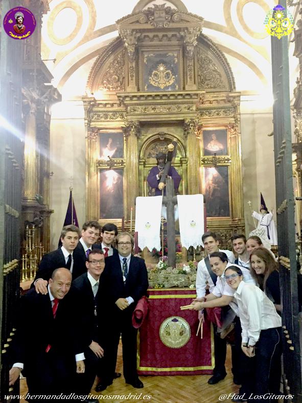 Cruz de Mayo Grupo Joven 28 mayo 2016 (57)