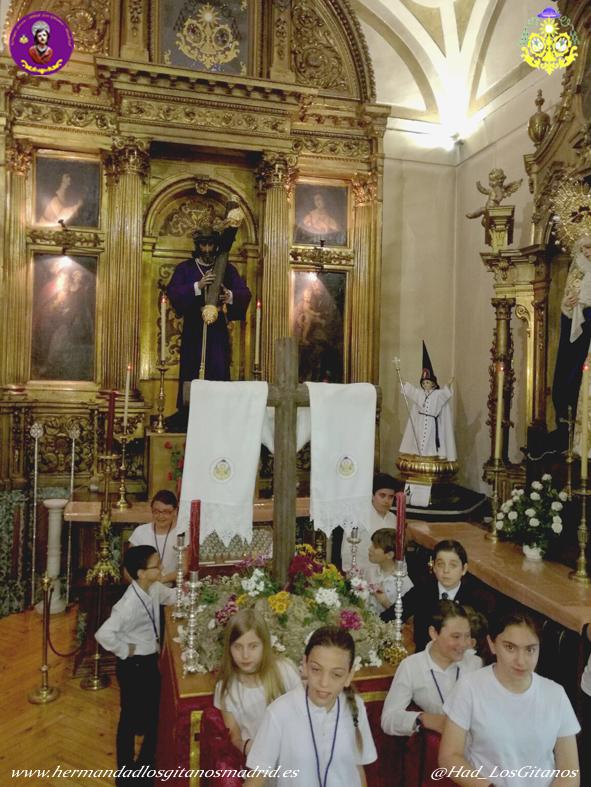 Cruz de Mayo Grupo Joven 28 mayo 2016 (6)