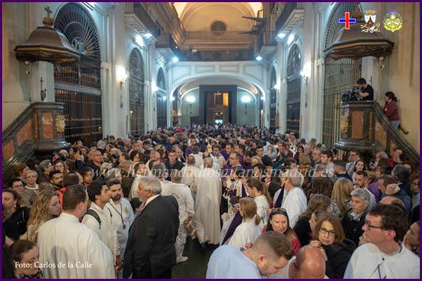 2019 Miercoles Santo Carlos de la Calle (2)