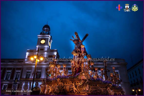 2019 Miercoles Santo Carlos de la Calle (24)