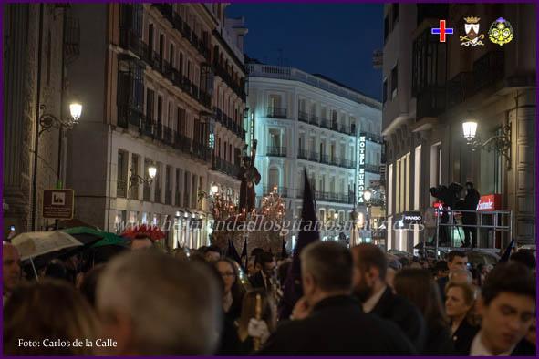 2019 Miercoles Santo Carlos de la Calle (60)