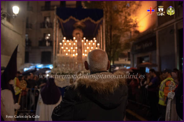 2019 Miercoles Santo Carlos de la Calle (61)