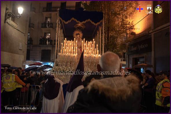 2019 Miercoles Santo Carlos de la Calle (62)