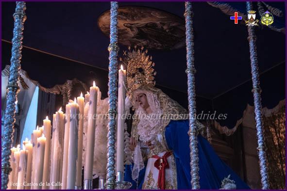 2019 Miercoles Santo Carlos de la Calle (66)
