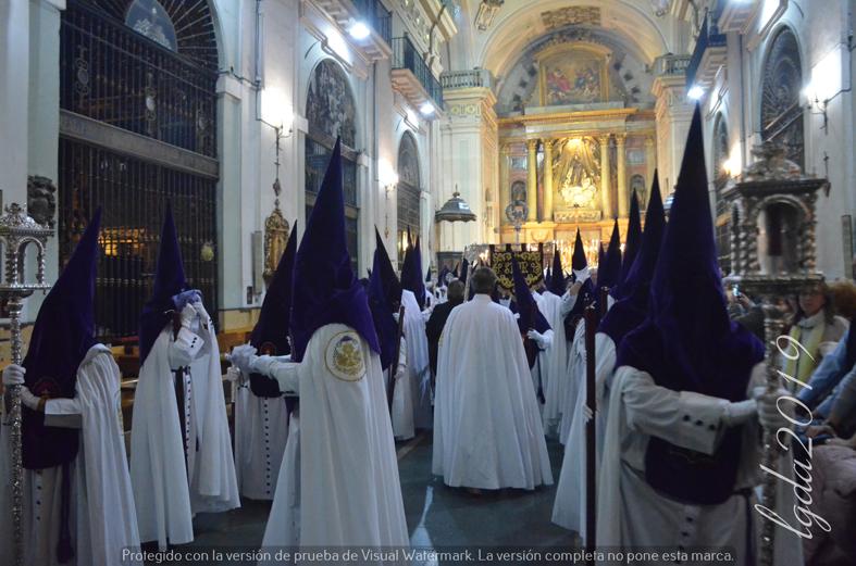 2019 Miercoles Santo - Luis Gª del Aguila (101)