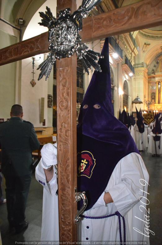 2019 Miercoles Santo - Luis Gª del Aguila (102)