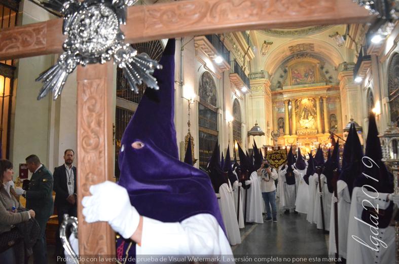 2019 Miercoles Santo - Luis Gª del Aguila (103)