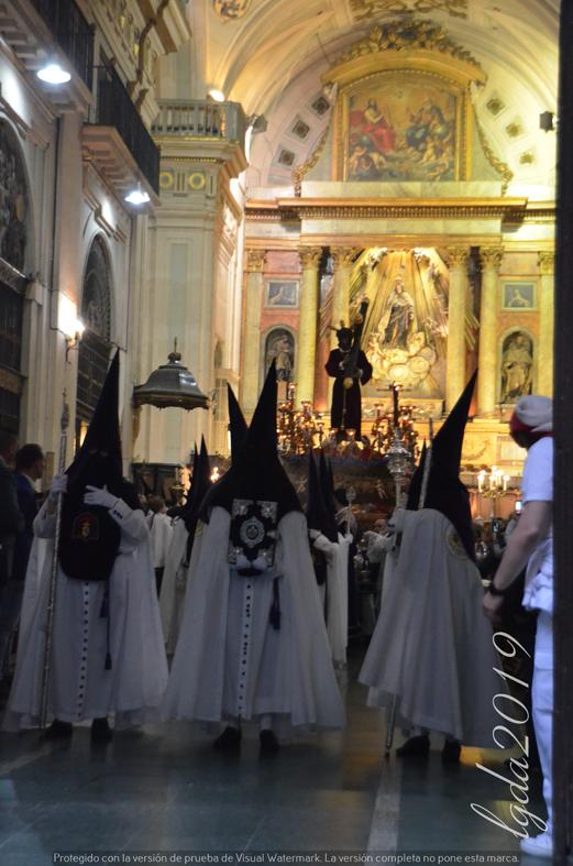 2019 Miercoles Santo - Luis Gª del Aguila (112)
