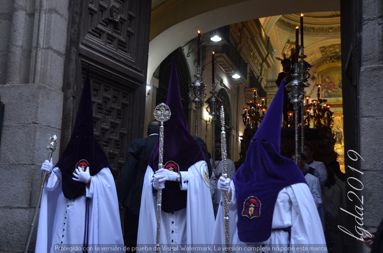 2019 Miercoles Santo - Luis Gª del Aguila (118)