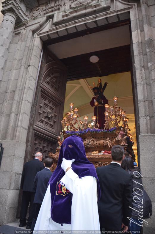 2019 Miercoles Santo - Luis Gª del Aguila (123)