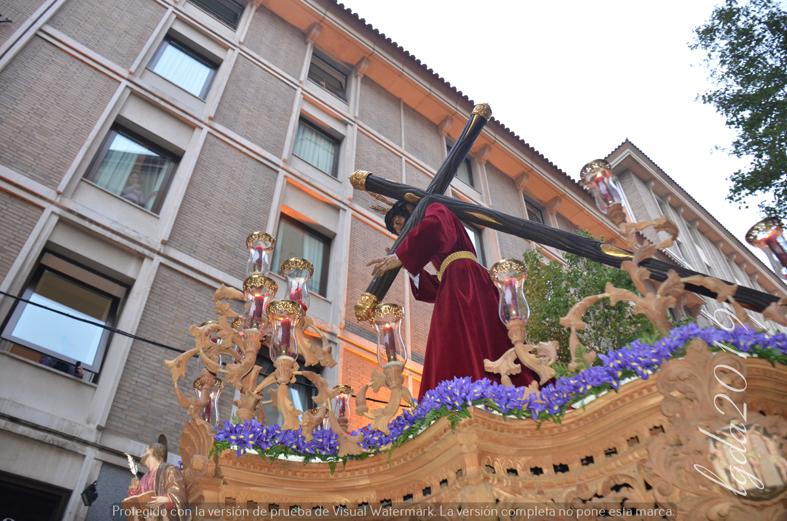 2019 Miercoles Santo - Luis Gª del Aguila (134)