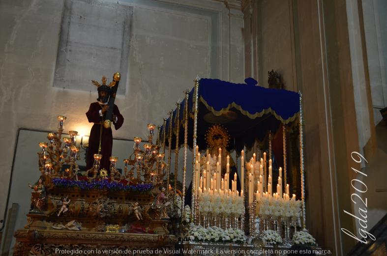 2019 Miercoles Santo - Luis Gª del Aguila (14)