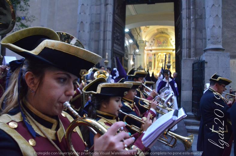 2019 Miercoles Santo - Luis Gª del Aguila (149)