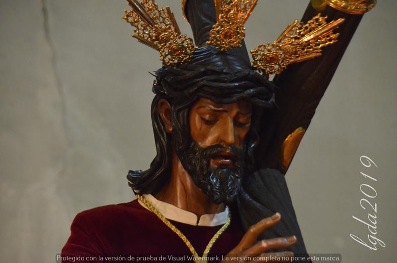 2019 Miercoles Santo - Luis Gª del Aguila (15)