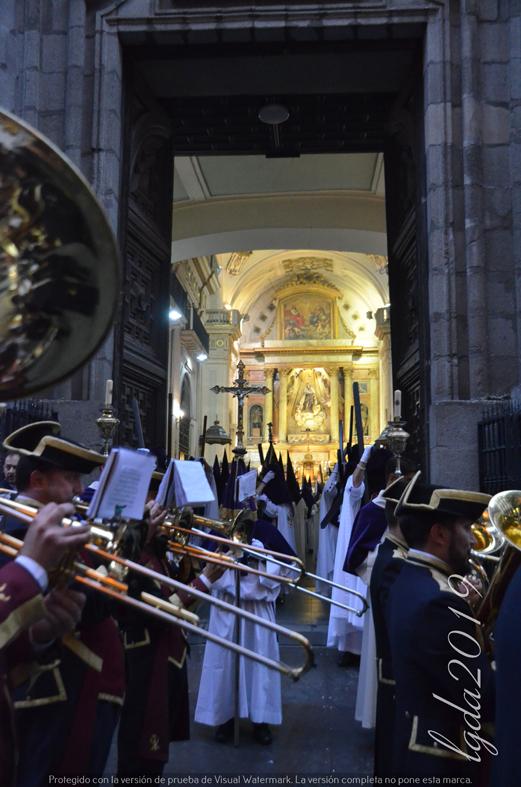 2019 Miercoles Santo - Luis Gª del Aguila (151)