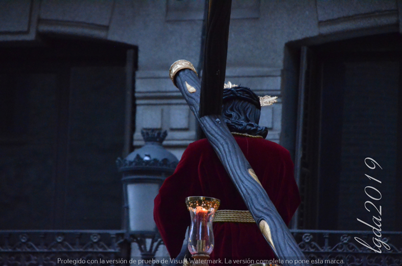 2019 Miercoles Santo - Luis Gª del Aguila (152)