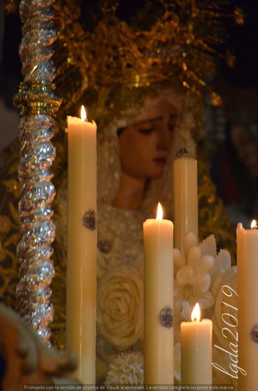 2019 Miercoles Santo - Luis Gª del Aguila (16)