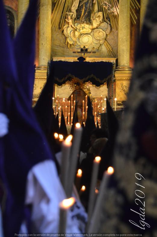 2019 Miercoles Santo - Luis Gª del Aguila (163)