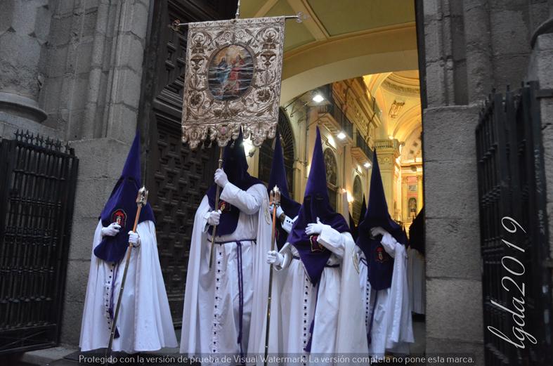 2019 Miercoles Santo - Luis Gª del Aguila (167)