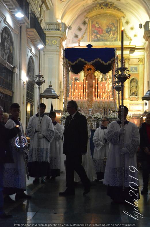 2019 Miercoles Santo - Luis Gª del Aguila (175)