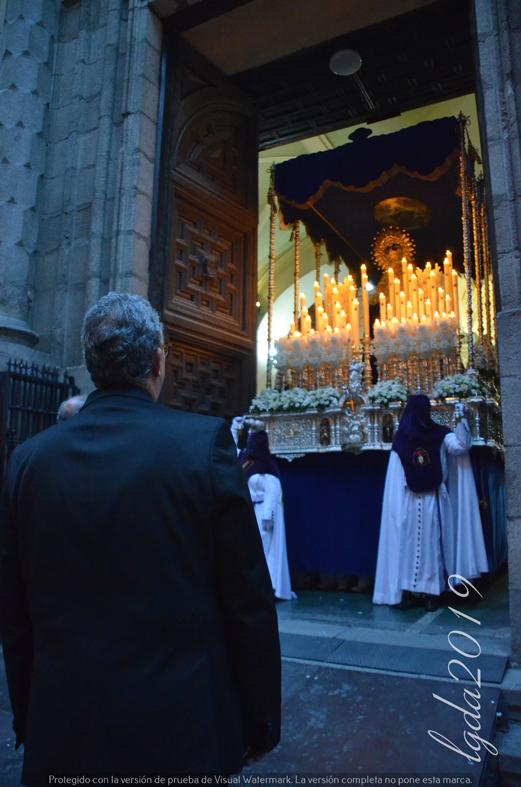 2019 Miercoles Santo - Luis Gª del Aguila (178)