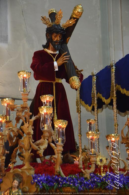 2019 Miercoles Santo - Luis Gª del Aguila (19)