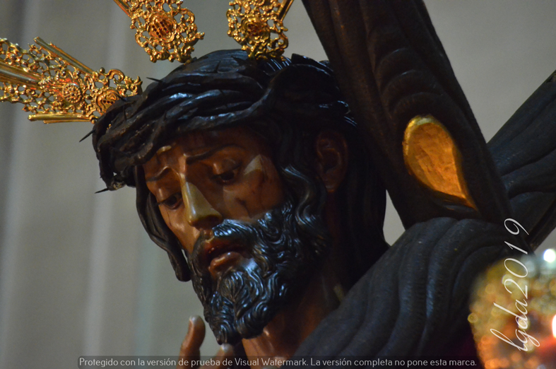 2019 Miercoles Santo - Luis Gª del Aguila (22)