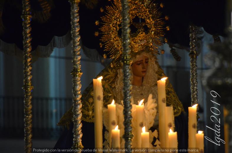 2019 Miercoles Santo - Luis Gª del Aguila (240)