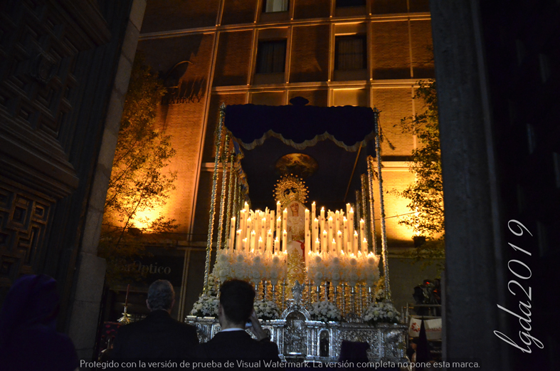 2019 Miercoles Santo - Luis Gª del Aguila (257)