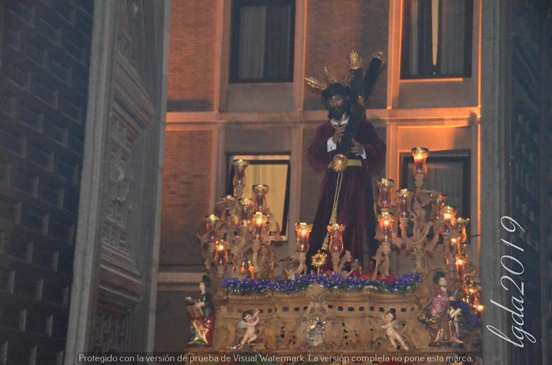 2019 Miercoles Santo - Luis Gª del Aguila (264)