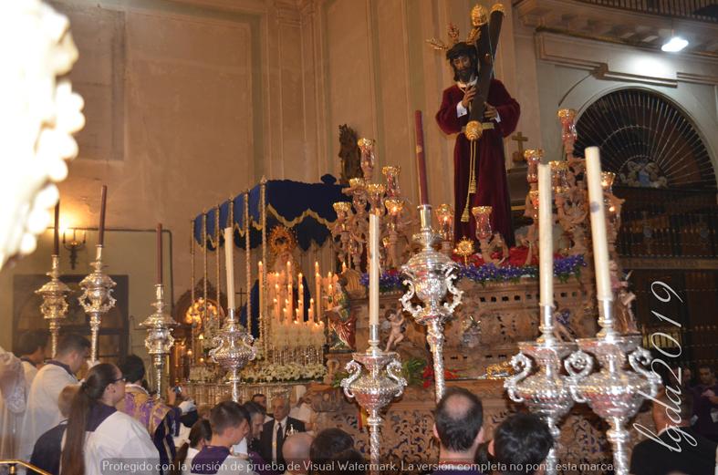 2019 Miercoles Santo - Luis Gª del Aguila (283)