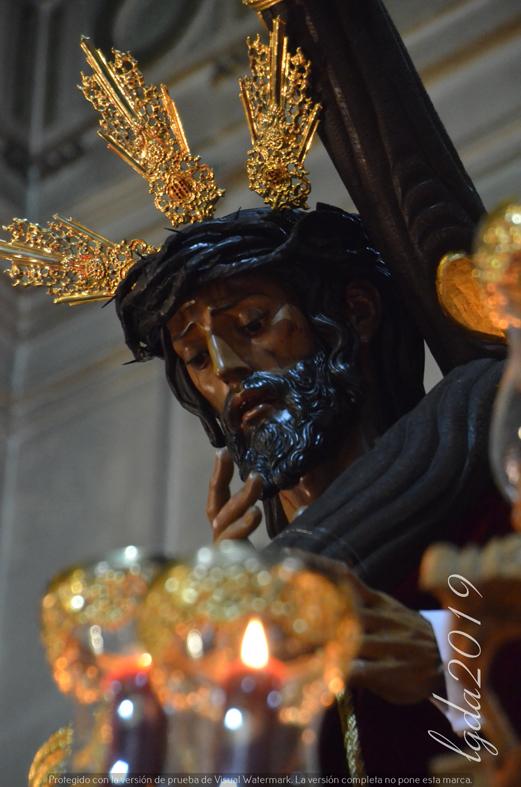 2019 Miercoles Santo - Luis Gª del Aguila (32)