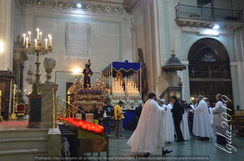 2019 Miercoles Santo - Luis Gª del Aguila (49)